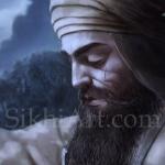 Guru Sahib, Machhiwara, Guru Gobind Singh