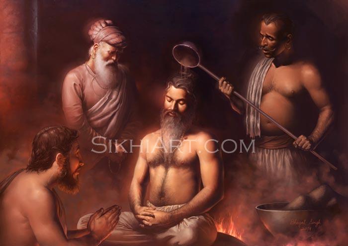 guru-arjun-dev-by-bhagat-singh.jpg