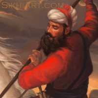 Banda Singh Bahadur Avenges Chotte Sahibzadey