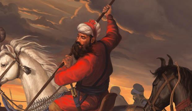 New Painting – Banda Singh Bahadur | Sikhi Art