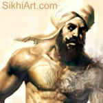 Muscular Prince of Patiala